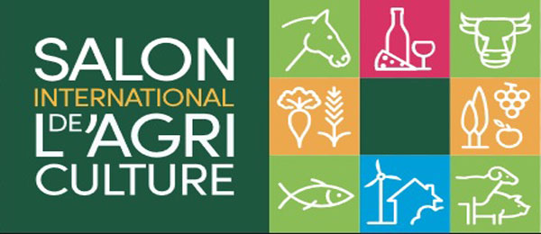 International Agricultural Show