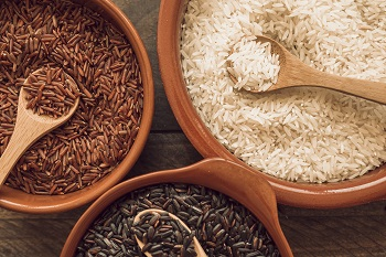 rice trade