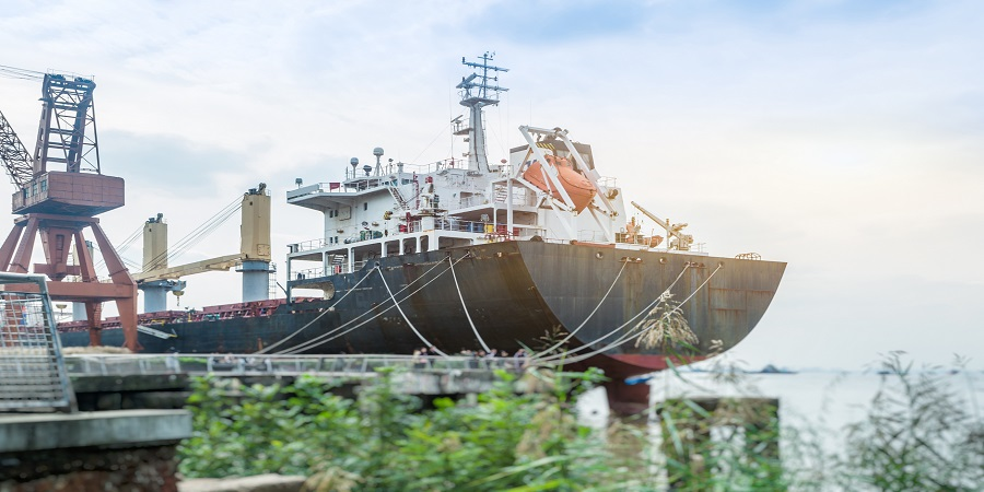 Increasing freight rates are affecting the global rice trade