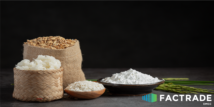 Top 10 Rice Suppliers in India   Best Quality & Lowest Price